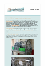 Newsletter July 2015